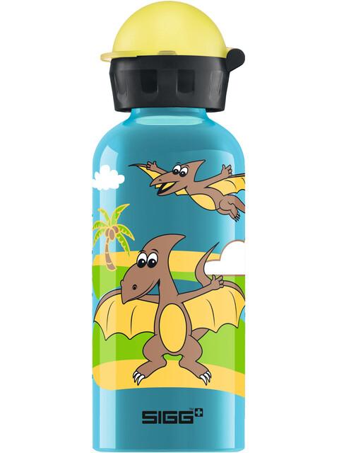 Sigg Dragons Bottle 400 ml